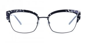 MOREL-Optique--Optique Femme-Ac̩tate-rectangle