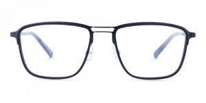 MOREL-Optique--Optique Homme-M̩tal-rectangle