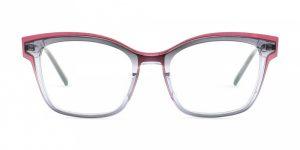 MOREL-Optique--Optique Femme-Acétate-rectangle