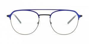 MOREL-Optique--Optique Homme-Métal-pilote